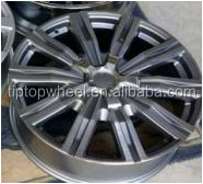 20 inch alloy wheel for hondas rims pcd 5x150 wheel China factory CB 110.1