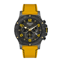 high quality Day/Date Carbon Fiber Case Chronograph brand watch Quartz Movement watches