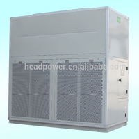 hitachi compressor ducted split air conditioning system