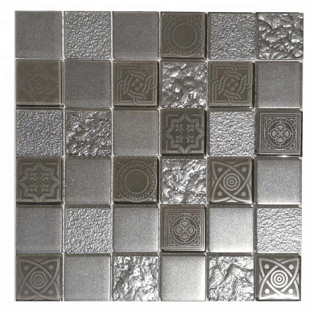 2x2 Glass Tile Wholesale Tiles Suppliers Alibaba