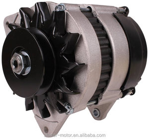 CA1330IR CA725IR 54022337 12V Lucas 24274 Car Alternator for FORD, NEW HOLLAND