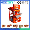 master-Eco master 7000 clay brick machine making machine production line
