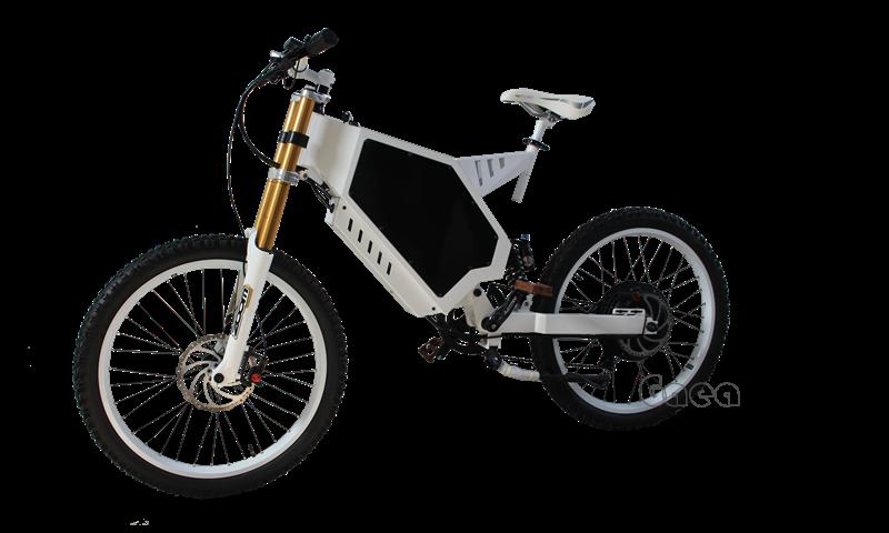 suncycle electric bike 60kmh speed enduro ebike frame 72v 3000w electric bike - Ebike Frame