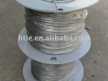 1*7 wire rope stainless steel