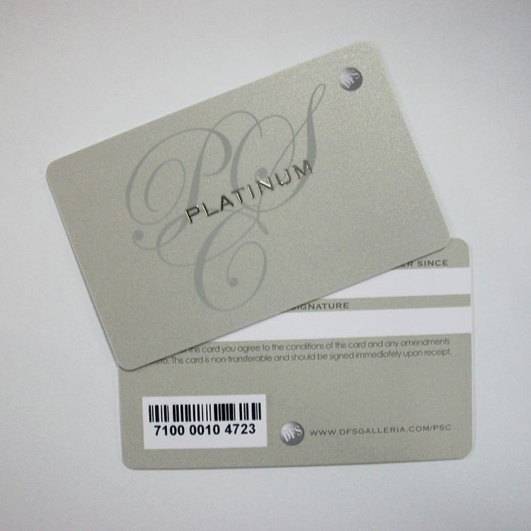 Barcode Membership Cards, Barcode Membership Cards Suppliers and ...