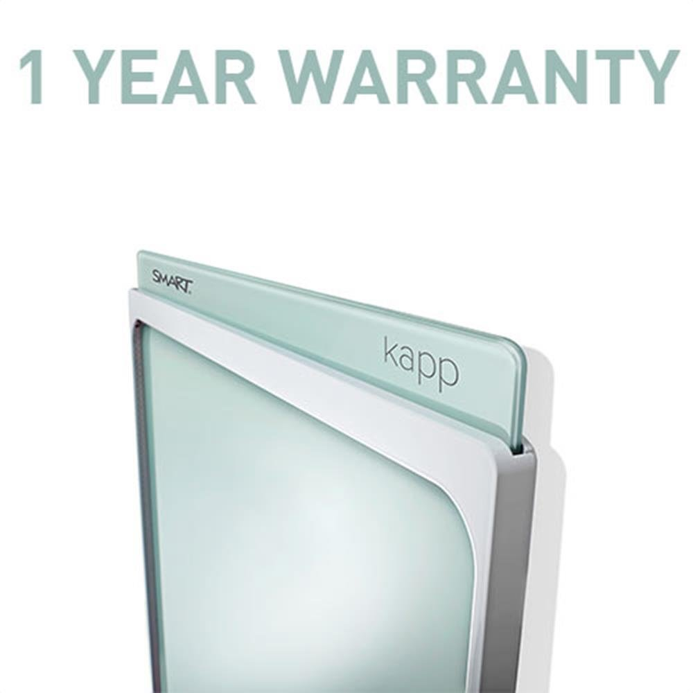 Extended Warranty Kapp42 - 1 Year
