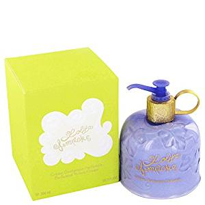 L O L I T A Lempicka Body Cream For Women Perfume 10.2 oz 200 ml. [WP] Free! Lempicka Mini EDP 0.17 oz.