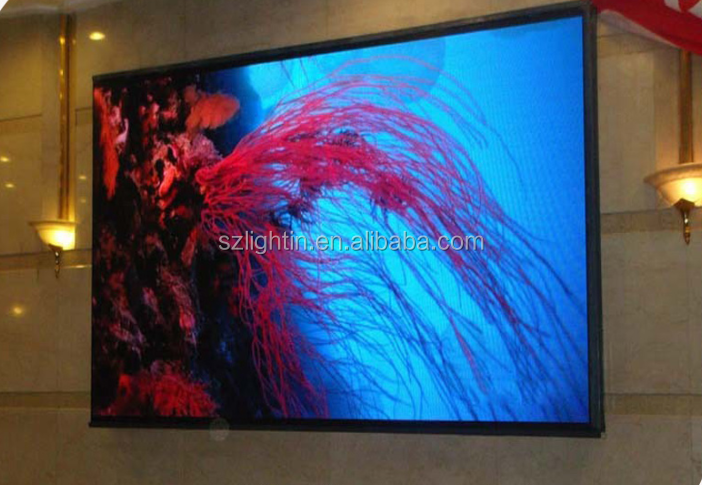 Super Picture P1.66 Indoor LED Display for Big Show on sale