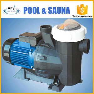spa circulation swimming pool pump made in China