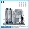 best selling RO mineral water treatment equipment/ water purification machine made in china