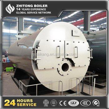Natürliche Gas/diesel/öl-warmwasserboiler/warmwasser-heizung - Buy ...