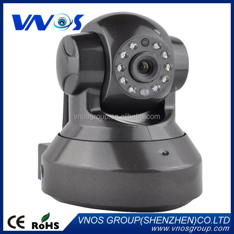 Latest exported 2.0 MP p2p ip camera