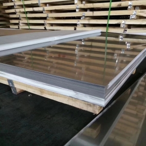 Hot selling ferritic stainless steel 410 stainless steel plate