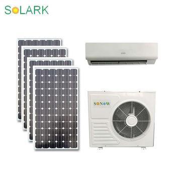 100% gree ac hybrid solar powered air conditioner solar air conditioner  price in dubai philippines pakistan, View gree solar air conditioner, SONOW