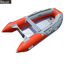 2017 Wholesale 2 Persons Inflatable Speed Boat For Sale