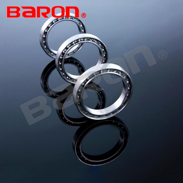 15x21x4 mm 6702-2RS HYBRID CERAMIC Si3N4 Ball Bearing Bearings 6702RS QTY 2
