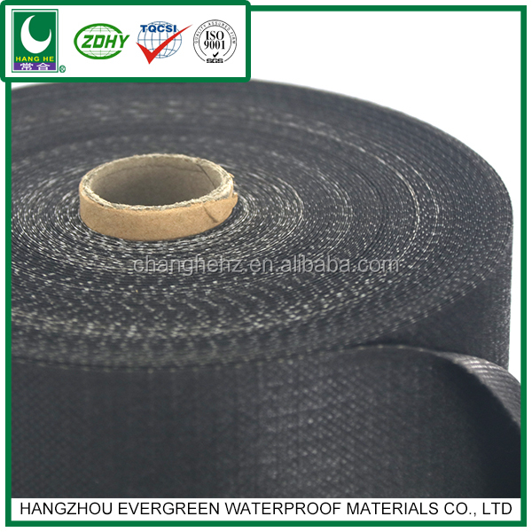 top quality breathable synthetic roofing underlayment