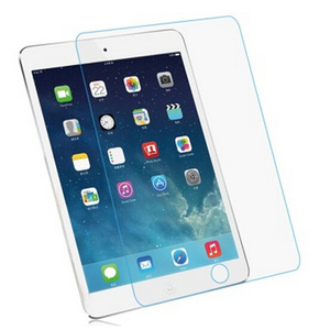 Wholesale 2.5D High Clear Tempered Glass for Ipad 2.3 Screen Protector Film
