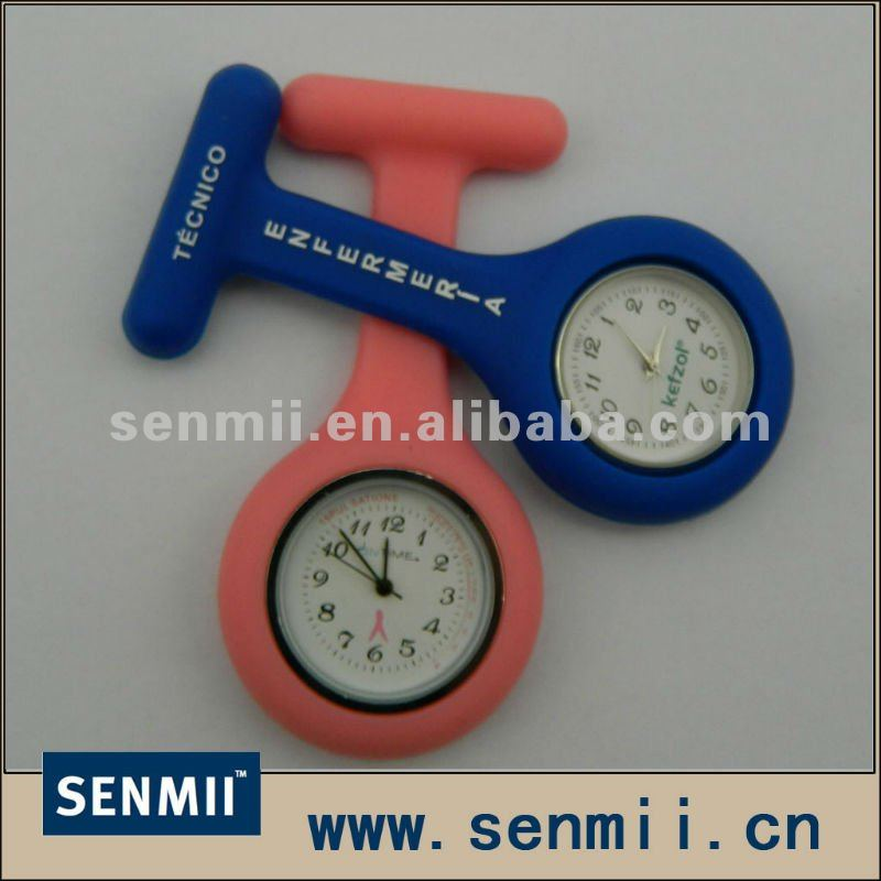 SM- SNW 011 Quartz Watches For Nurses