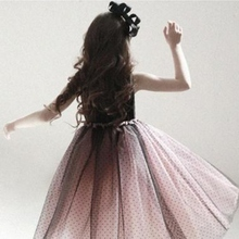 Kid Girl Tulle font b Dress b font Baby Sequins Tutu font b Dress b font