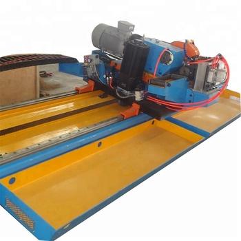 H F Rohr Schweissen Produktionslinie Automatische Mini Metall