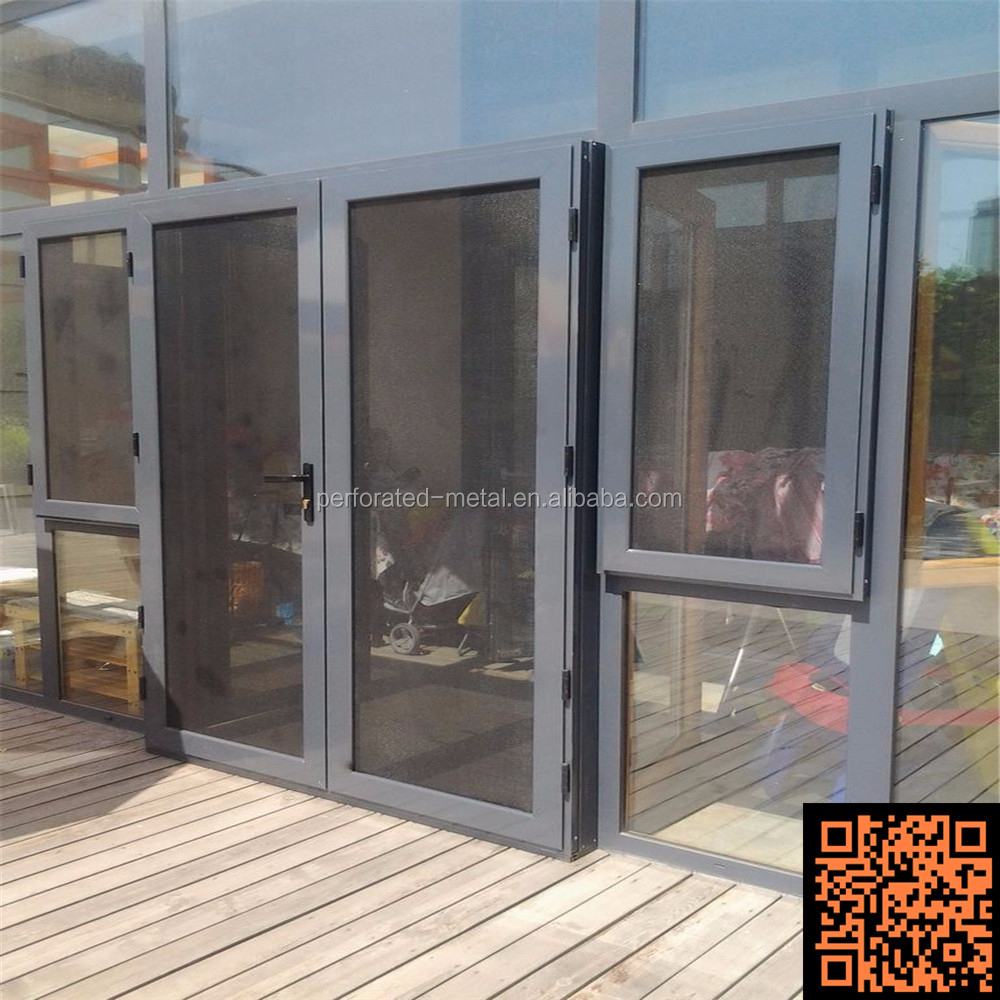 Stainless Steel Metal Window And Door Mosquito Net Screen Buy