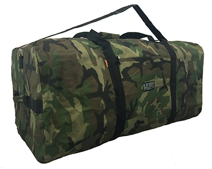 3e7da8f52ad22 Camo Canvas Travel Duffle Tote Bag Luggage Bag Manufacturers - Buy Camo  Travel Bag