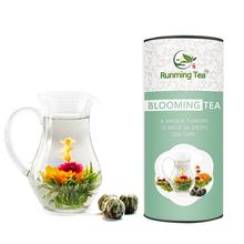 EU Standard Blooming Tea, EU Standard Blooming Tea direct