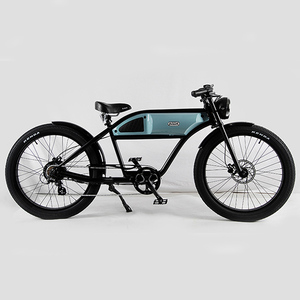 2018 retro electric bike vintage ebike