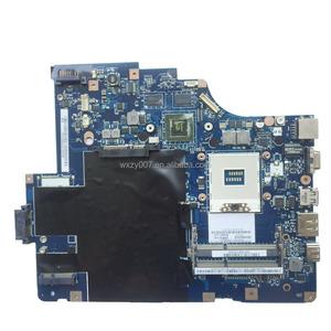 For Lenovo G560 Z560 LA-5752P laptop motherboard HM55 DDR3 Mainboard 100%  tested