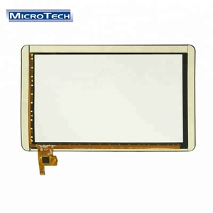 Support Industrial Tft Lcd Hmi 5 Inc Capacitive Touch Screen Lcd Display  Monitor Panel