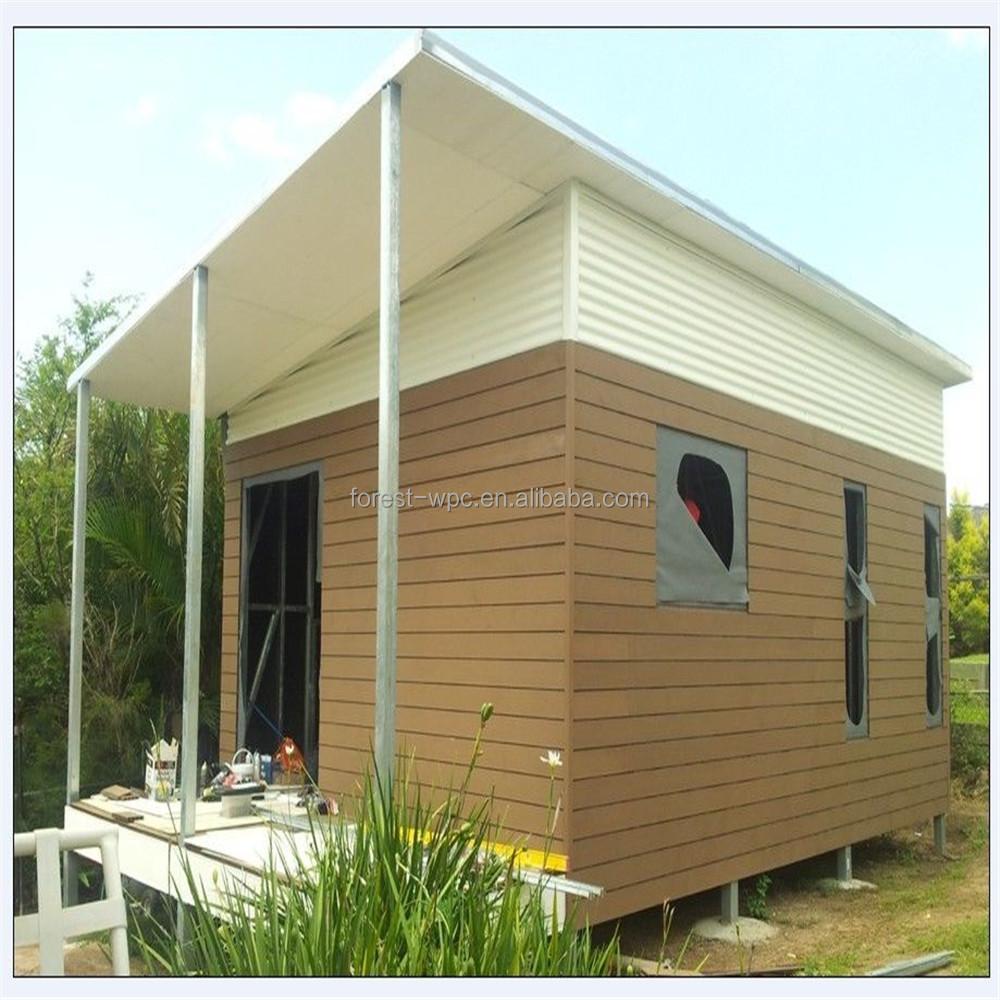 frstech wpc moderna wpc cabina porttil madera plstico compuesto wpc cabinas