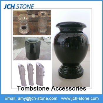 Granite Cemetery Vases Small Tombstone Buy Small Tombstone