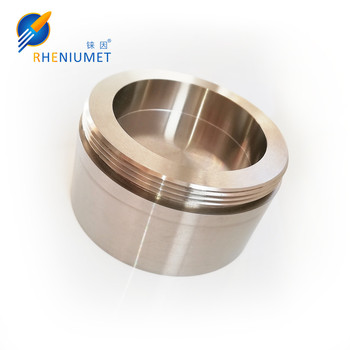 99.95%-99.999% High Purity Titanium Sputtering Target