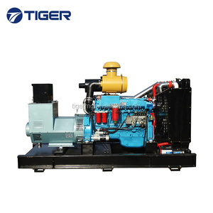 220KW high quality global warranty durable lister diesel generator sale