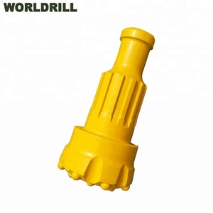 all sized water well mining rock granite drill rod bit