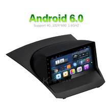 "KiriNavi Android 6.0 8 ""touch screen lettore dvd per ford <span class=keywords><strong>fiesta</strong></span> auto sistema radio <span class=keywords><strong>gps</strong></span> 3g playstore bluetooth"