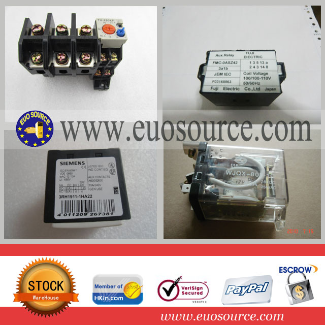 (NEW) Overcurrent relay LR97D07M7