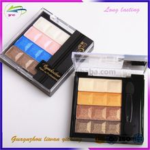 cosmeticos Longlast eye shadow 19 shades
