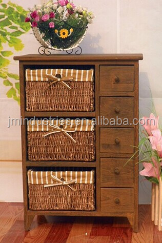 alibaba express hotel furniture/european style wine storage cabinet/antique wooden bar cabinet