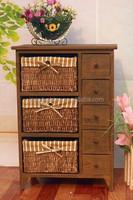 alibaba express hotel furniture/european style wine storage cabinet/antique wooden bar cabinet