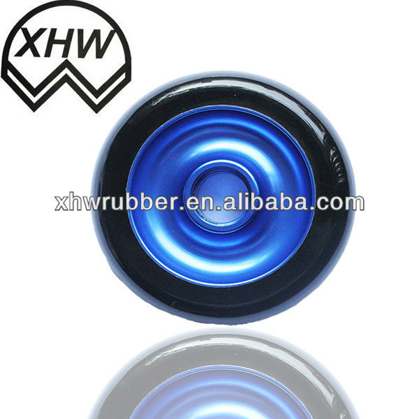 high quality quad skate wheel