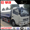 water tank truck for Tanzania