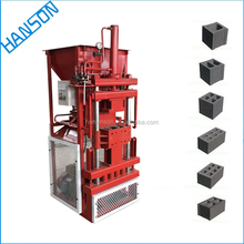 Economic Small Non Vacuum Grinding Fly Ash Cinder Cost Of Brick Making Machine