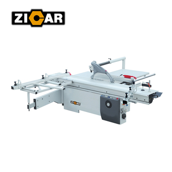 Zicar Brand Mj6132tya Wholesale Best Seller Sliding Table Saw