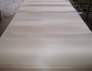 Short Grain Core Veneer