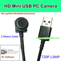 New design USB PC 720P computer Web Camera