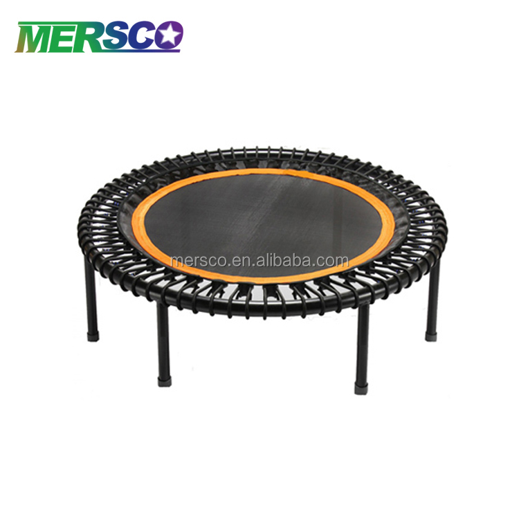 Indoor Adult Best Mini Trampoline Fitness Bounce Rebounder