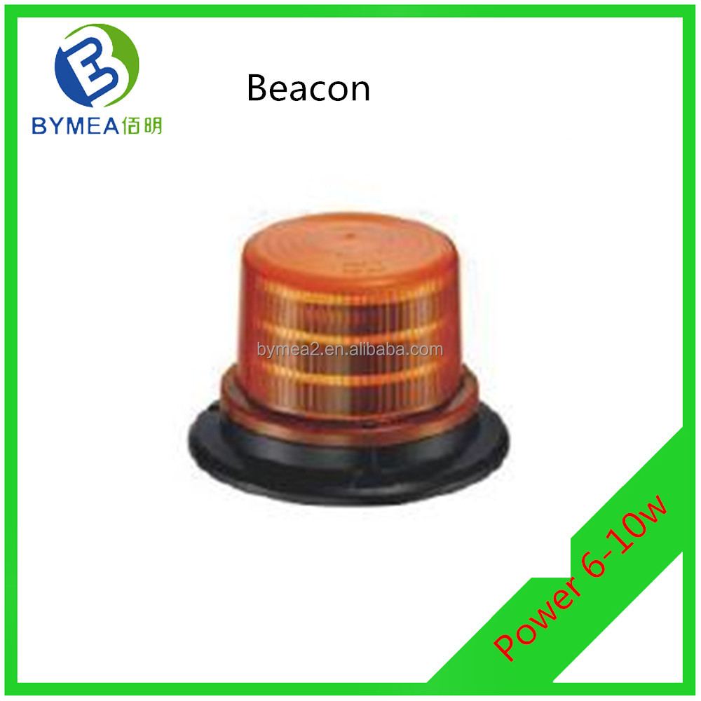 car led warming light 10-30v DC Voltage Beacon type IP 67 Rate