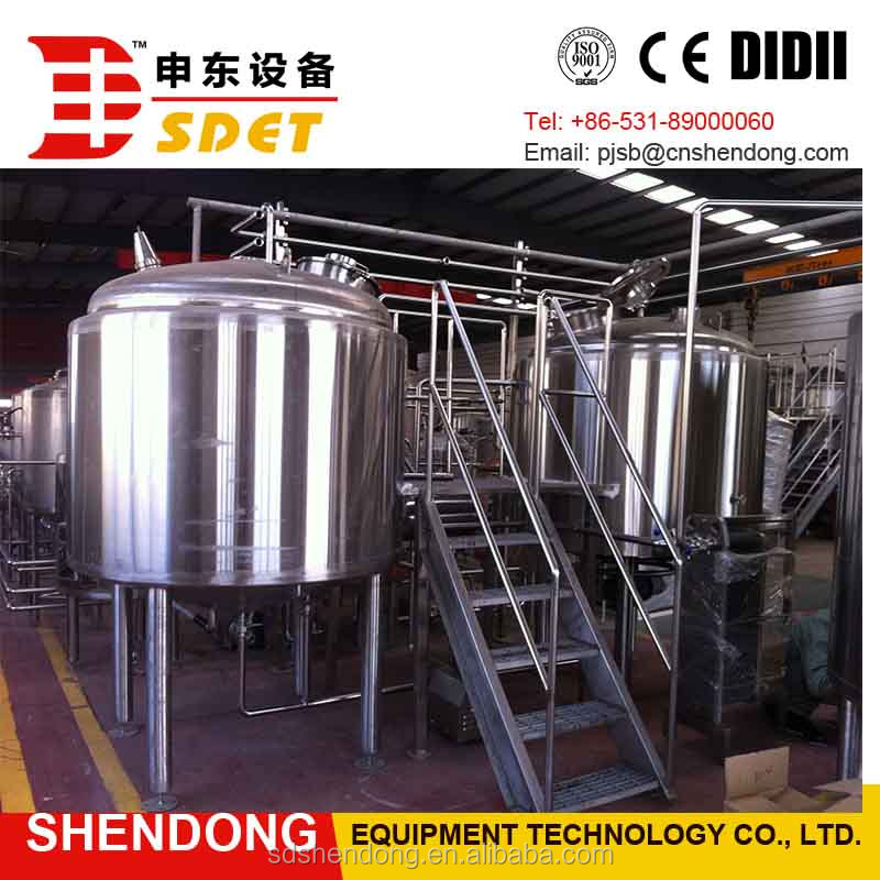 Professional 10bbl microbrewery brewhouse <strong>system</strong> for sale